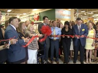 Klein's ShopRite of Howard Park Grand Opening