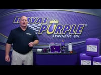 Royal Purple Demo Video