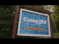 Camp JRF Diversity Video