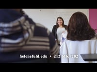 Helene Fuld College of Nursing, TV Commercial #1