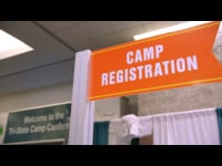 Tri-State Camp Conference, Registration