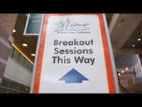 Tri-State Camp Conference, Speaker Sessions