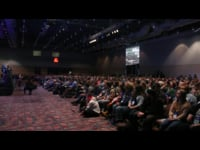 Tri-State Camp Conference, General Session