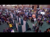 Tri-State Camp Conference Vendor Video
