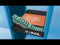 Dell EMC VxRail Animated Interactive Video