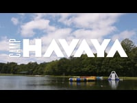 Camp Havaya 2017 Promotional Video