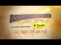 Associated Auto Body & Trucks