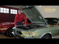 Grundy Insurance TV Commercial #1