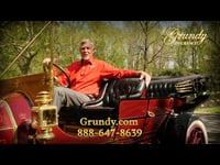 Grundy Insurance TV Commercial #2