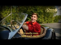 Grundy Insurance TV Commercial #3