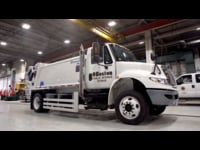 Federal Laboratory Consortium for Technology Transfer & Department of Transportation Truck Guards Video