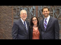 Temple Beth Sholom Tribute Video: Cantor Jen Cohen