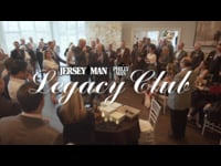 Legacy Club Promotional Video