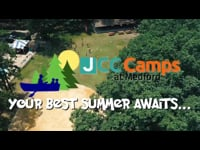 JCC Camps at Medford Aerial Tour, Social Media Video