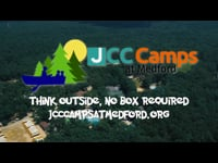 JCC Camps at Medford Aerial Tour, Social Media Video (short)