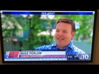 NBC10 Philadelphia coverage of Perlow Productions' Virtual Graduation work
