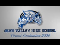 Oley Valley High School Virtual Graduation