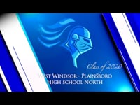 West Windsor-Plainsboro High School North Virtual Graduation