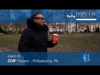 Impulse Dynamics: Patient Testimonial Video