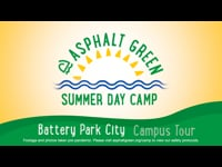 Asphalt Green Battery Park City Facility Tour