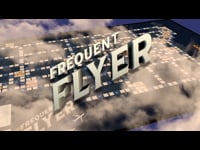 Frequent Flyer Board Game
